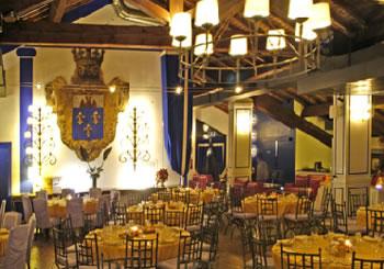 Maison Espana - interno
