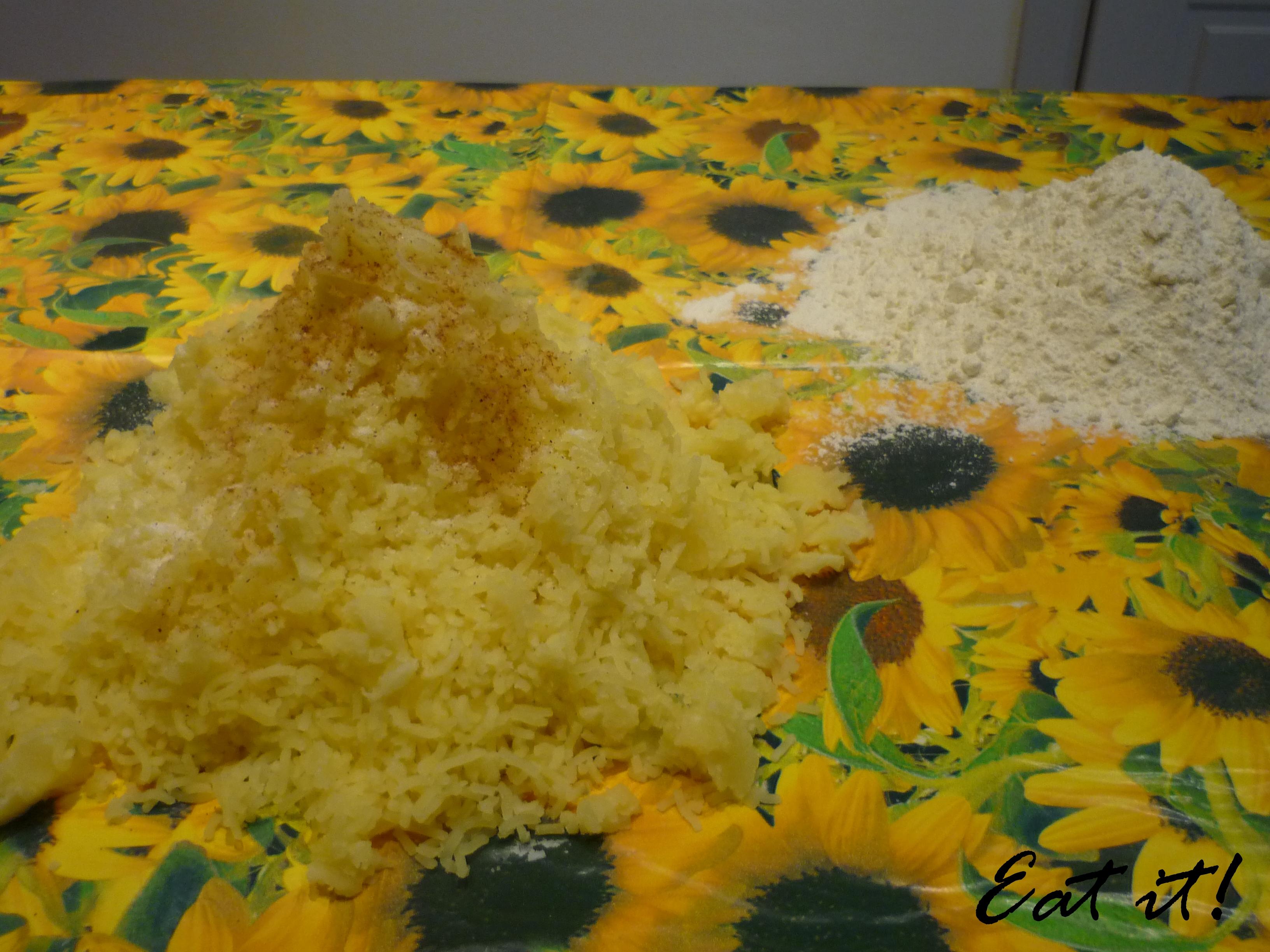 Gnocchi - Patate e farina