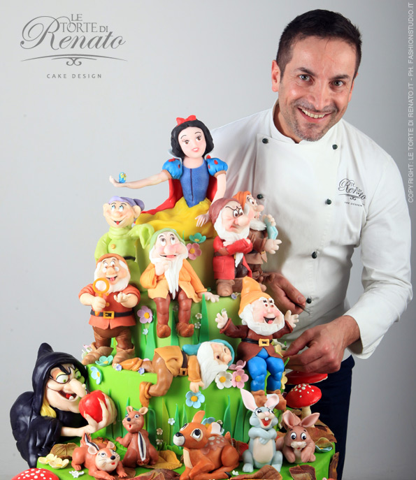 Corsi di cake design by Silovoglio events! Eatitmilano