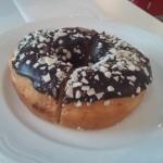 La ciambella dell'American Donut