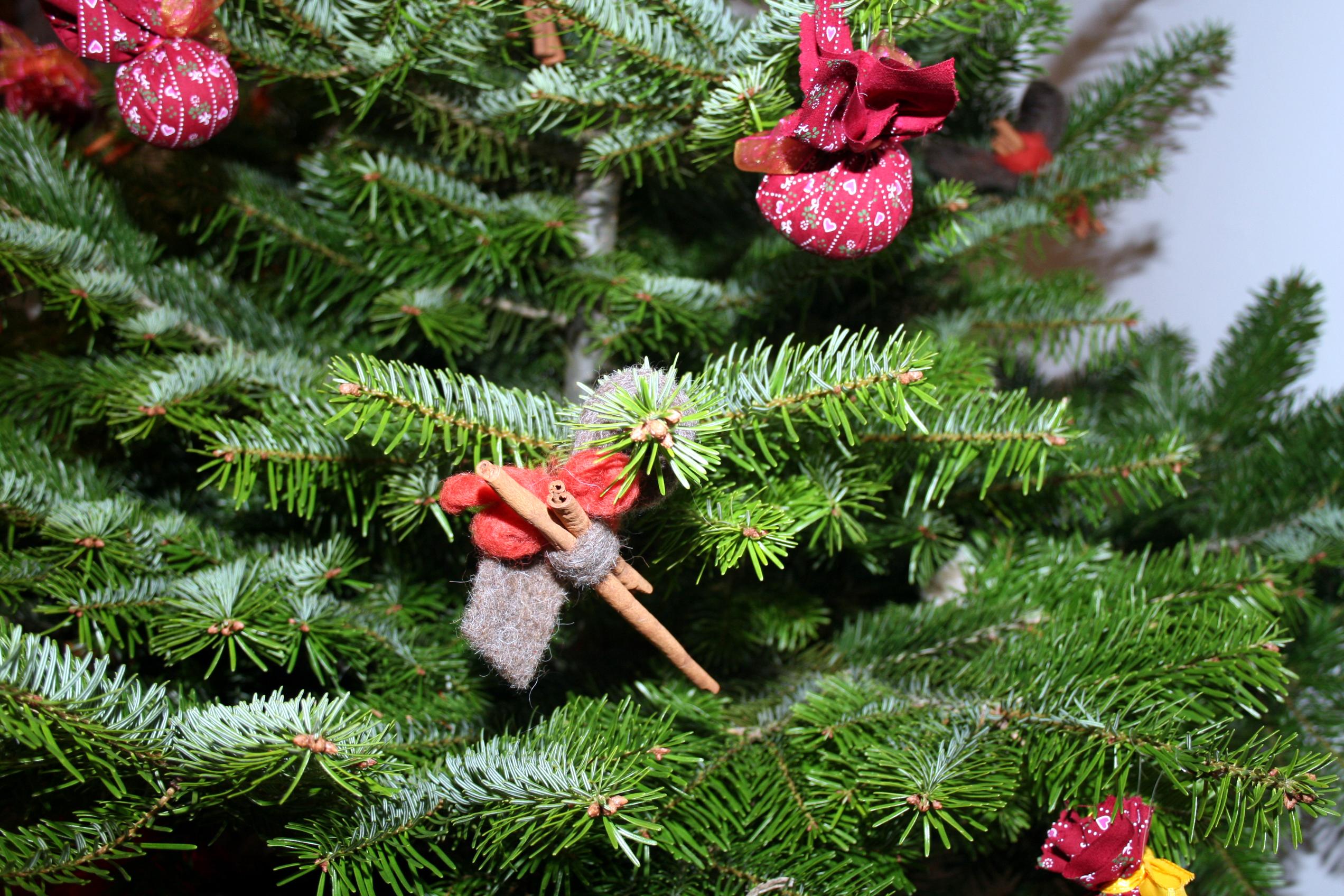 Le decorazioni per l 39 albero di natale eatitmilano - Decorazioni albero natale ...