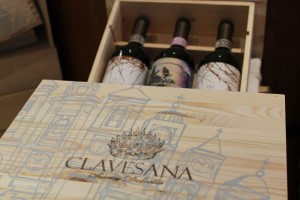 Cantina Clavesana