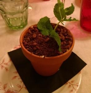 le3melarance - Tiramisù Flower