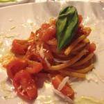 Spaghetti fatti in casa