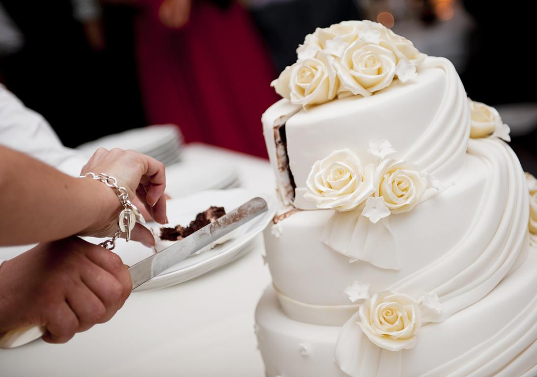 Top Torta nuziale | Eatitmilano BL14
