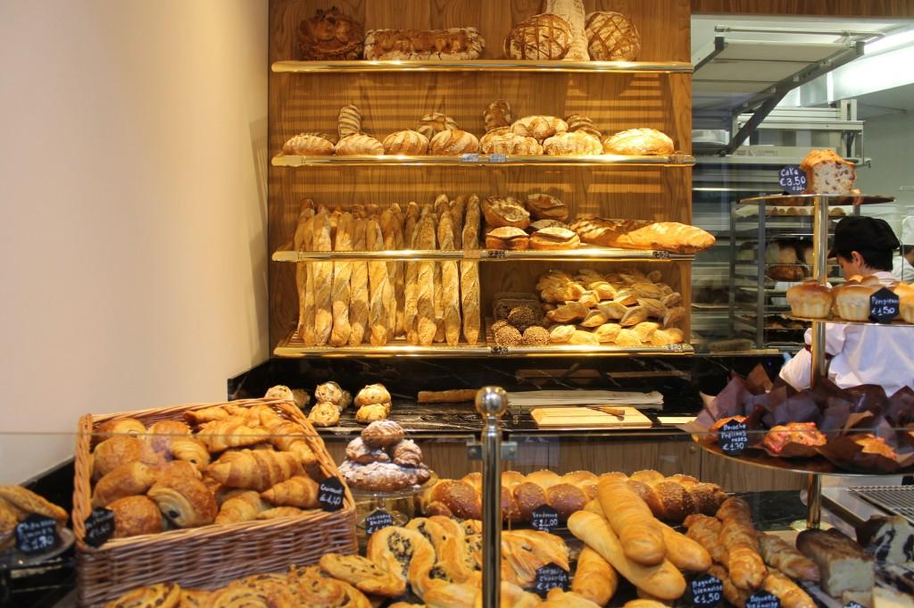 Boulangerie Le Vrai