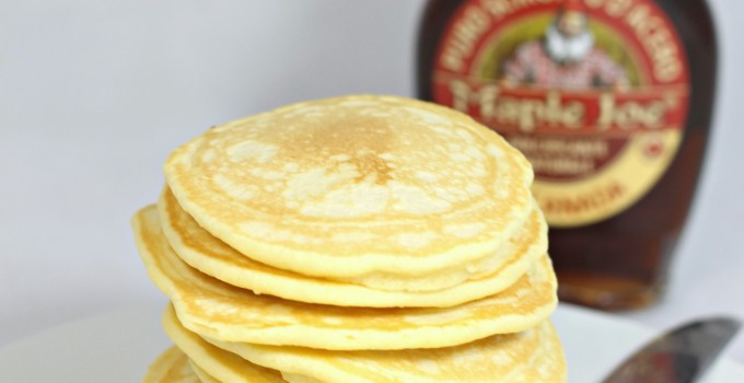 Pancake sofficissimi
