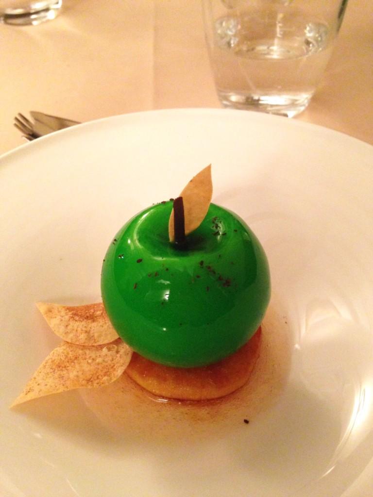 Oldani, dessert