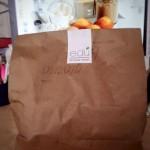 Il sacchetto Edù