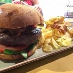 Hamburger del Mercato del Duomo