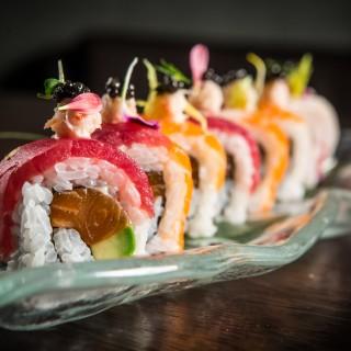 Sushi B - roll
