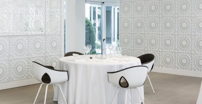 Il nuovo Lume di chef Taglienti accende Milano
