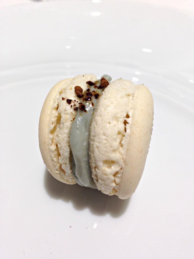 Macaron di gorgonzola 100 giorni