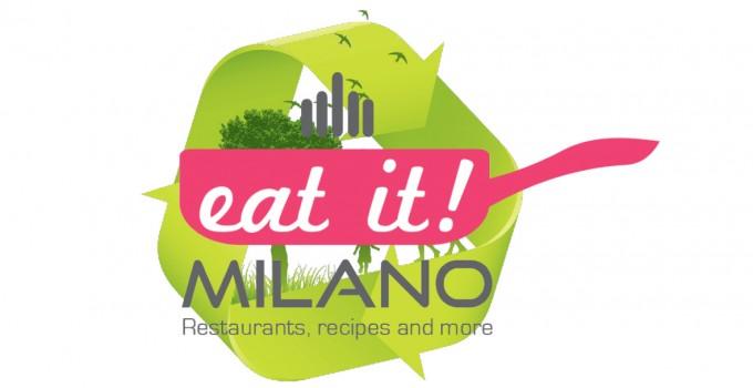 Da Eat it! Milano è nato Riciclam-Eat!