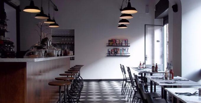Tizzy's N.Y. Bar & Grill: promosso ma non troppo