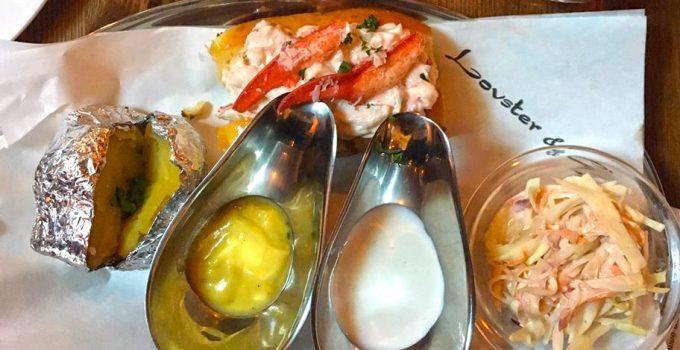Lovster & co: mangiare l'astice non è più un lusso