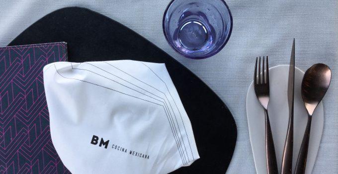 Bésame mucho: a Milano il messicano diventa gourmet