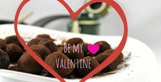 San Valentino: una cenetta per due facile, veloce e afrodisiaca!