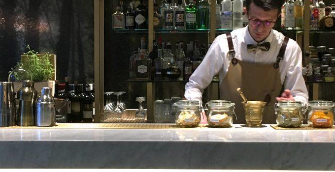 Ami il tartufo? Metti l'aperitivo del Truffle bar di Savini nella to-do list!
