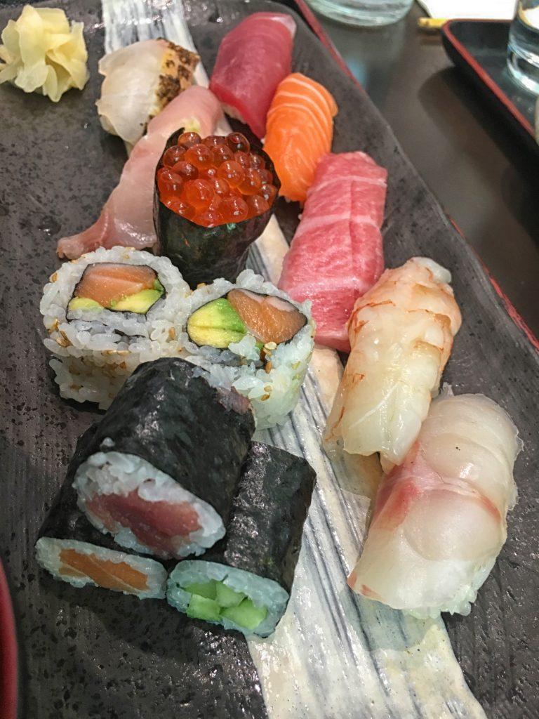 """Sushi Misto """"Matsu"""""""