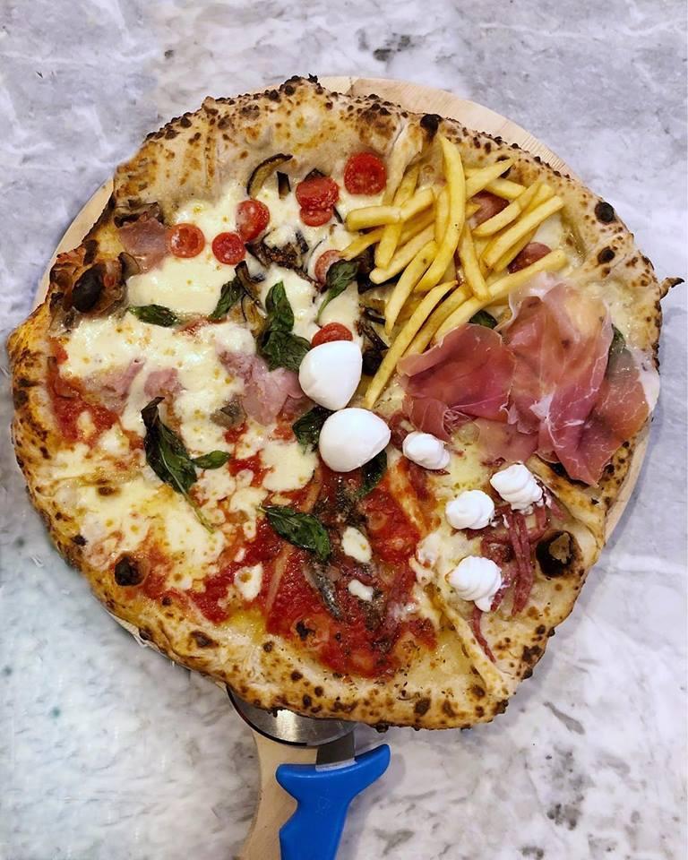 capuano's 7 gusti