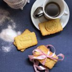 Biscotti al burro e fleur de sel