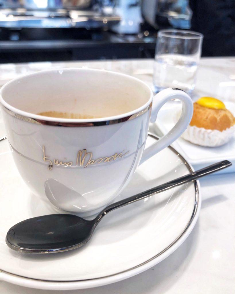 Caffè Iginio massari
