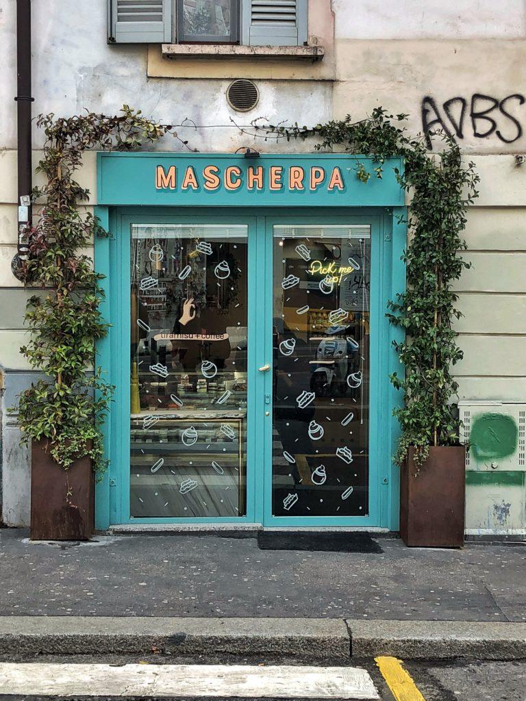 Mascherpa