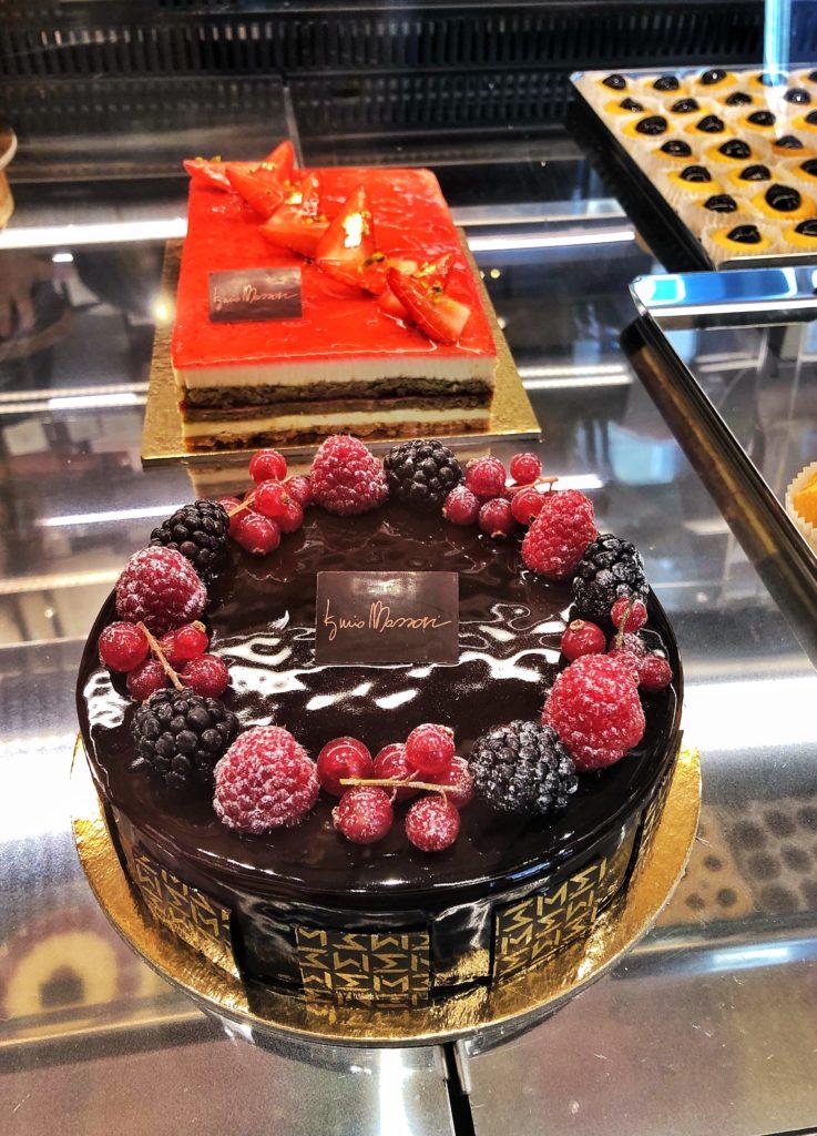 Torte iginio Massari
