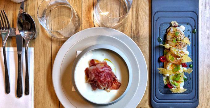 EXIT Gastronomia Urbana, il chiosco delle meraviglie di Matias Perdomo