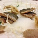Sugarelli e castagne di Calizzano