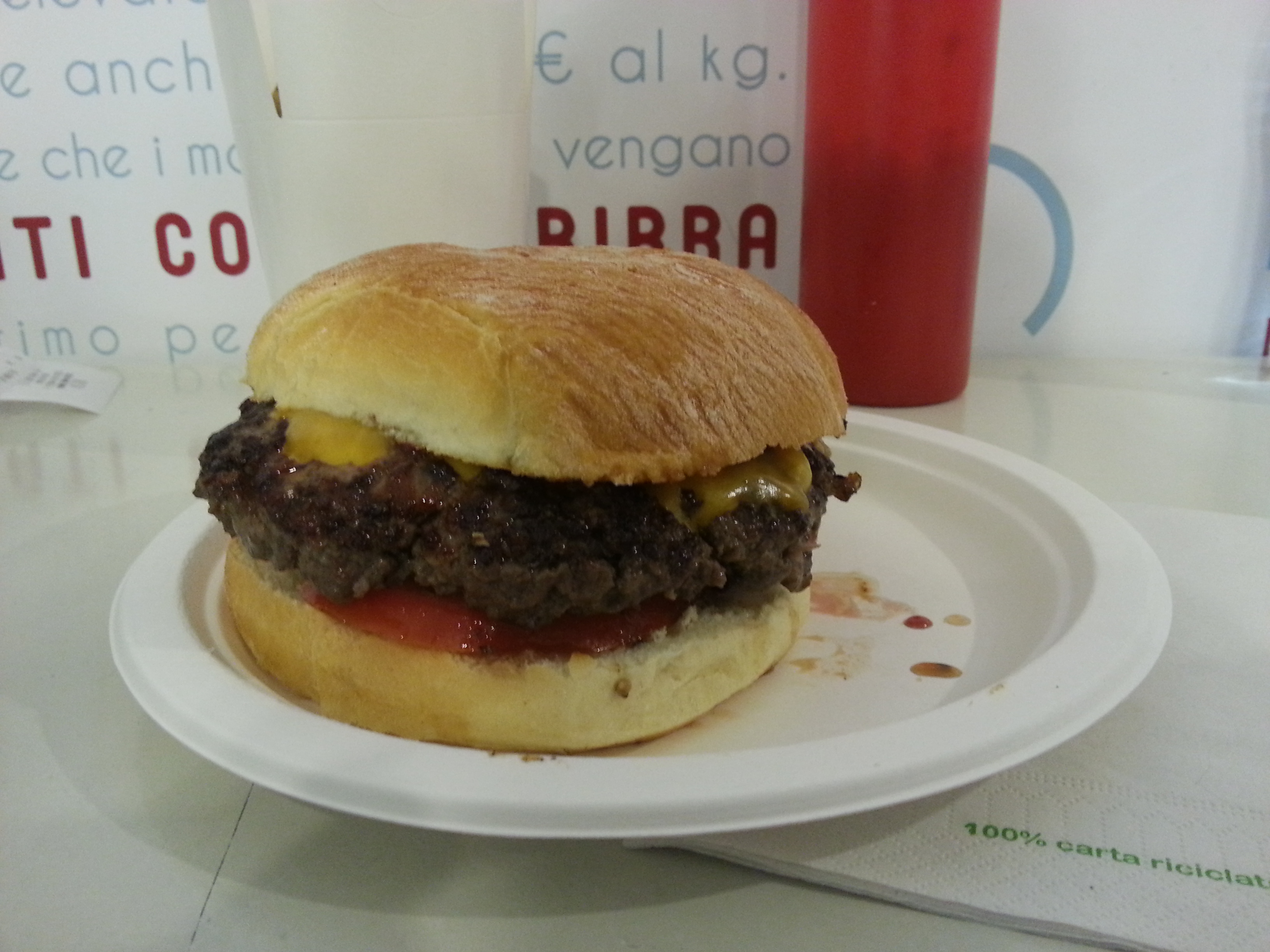 Trita Burger